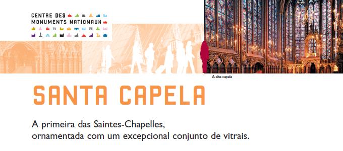 Santa Capela